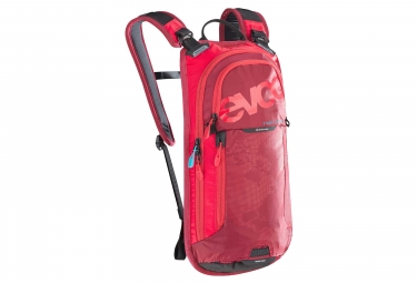 Evoc Stage 3L Team Backpack Red Ruby