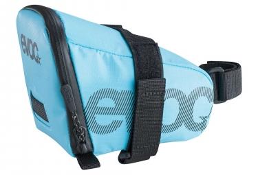 Evoc Tour 1L Saddle Bag Neon Blue