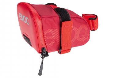 Evoc Tour 1L Saddle Bag Red Ruby