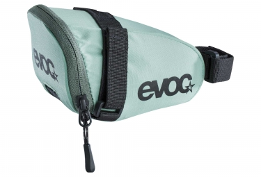 Evoc 0.7L Saddle Bag Light Petrol