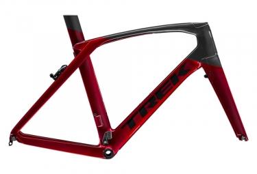 Kit Cadre 2019 Trek Madone SLR Rouge / Noir
