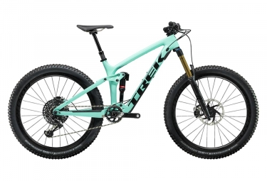 Full Suspension MTB Trek Remedy 9.9 Sram X01 Eagle 12S 27.5'' 2019