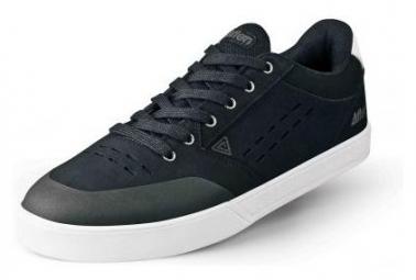 Chaussures Afton Keegan Noir / Gris
