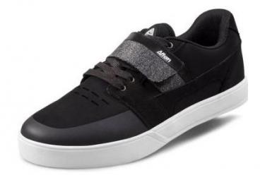 Chaussures Afton Vectal Noir / Heather Gris