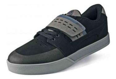 Chaussures Afton Vectal Noir / Bleu Marine