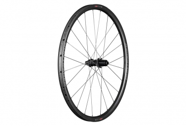 Roue arriere bontrager aeolus xxx2 tubeless ready disc 12x135 142 mm corps shimano s