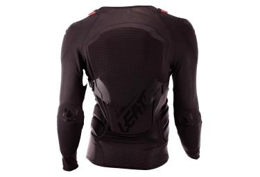 Leatt 3DF AirFit Lite Long Sleeves Protection Top Black