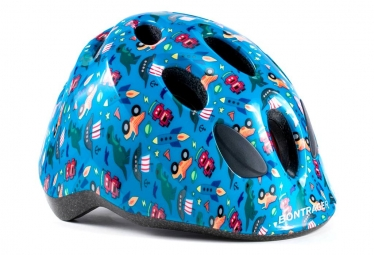 Bontrager Kids Helmet Little Dipper MIPS Blue Toy Box