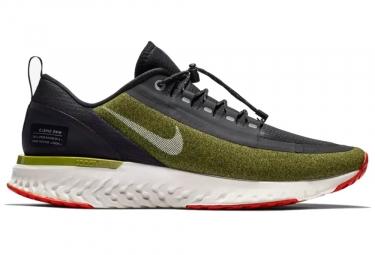 Nike Odyssey React Shield  Características - Zapatillas Running  56d00179d6b3e