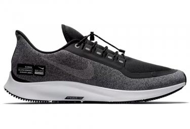 Nike air zoom pegasus 35 shield noir blanc homme 44 1 2