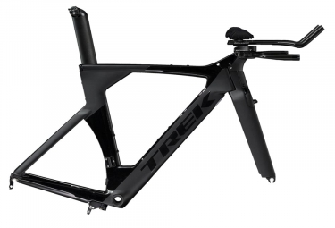 Trek Speed Concept Triathlon Frameset 2019 Black