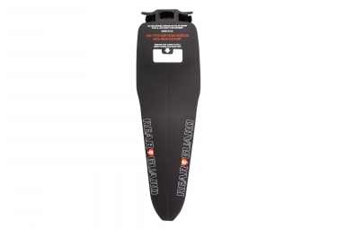 RRP RearGuard - Road for Fizik ICS