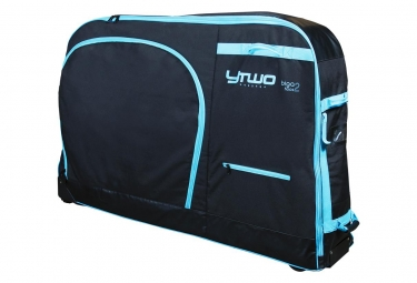 YTWO Bigahoos 2 Bike Travel Bag