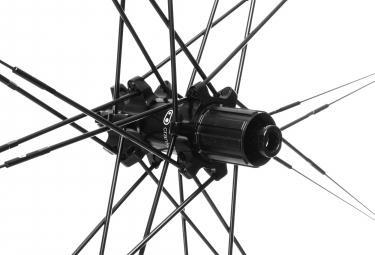 Paire de Roues Crank Brothers Iodine 3 AM 27.5´´ | 15x100 - 12x142mm | Noir/Bleu 2019
