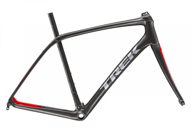Trek Domane SL Road Frameset 2019 Black / Red