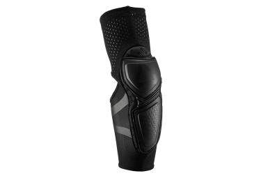 Leatt Contour Elbow Guards Black