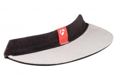 Bontrager NeoVisor Bike Helmet Visor Grey