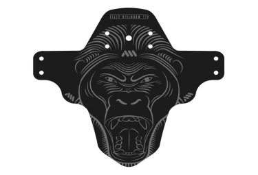 ALL MOUNTAIN STYLE AMS Mud-Guard Black Grey