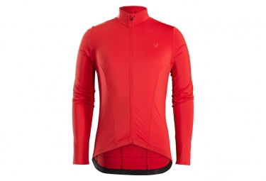 Maillot Manches Longues BONTRAGER 2017 Velocis Thermal Orange