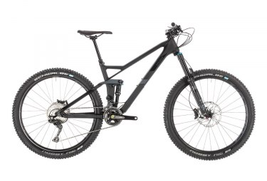 Cube 2019 velo complet stereo 140 hpc sl 27 5 carbon n grey 2019 18