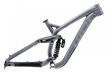Trek Session AL 27.5'' MTB Frameset 2019 Grey