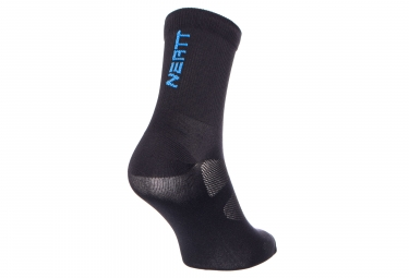 Neatt 12.5cm Socks Black/Navy Blue