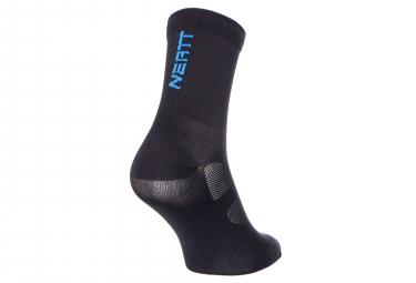 Neatt 12,5 cm Socken Schwarz / Marineblau