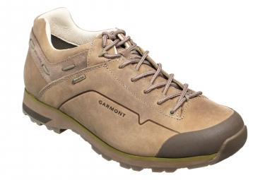 Image of Chaussures de randonnee garmont miguasha gtx marron vert 46 1 2