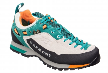 Zapatillas Garmont Dragontail LT GTX Azul Gris