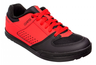SHIMANO GR5 MTB Shoes Red