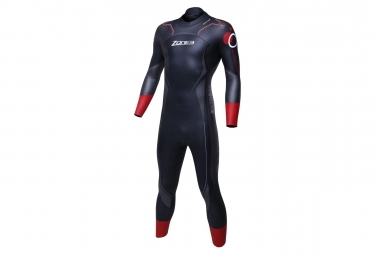 Zone3 Aspire Wetsuit Black Grey