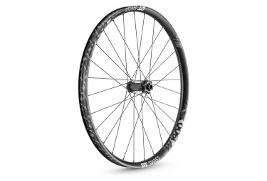 Front Wheel DT Swiss Hybrid H1900 Spline 27.5''/35mm | Boost 15x110mm 2019