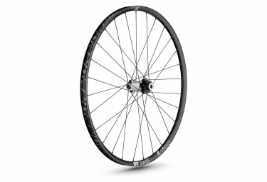 Front Wheel MTB DT Swiss X1700 Spline 25 27.5'' | RS-1 Predictive Stering