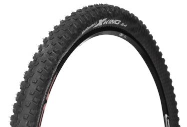 Pneu vtt continental x king protection 29 tubeless ready souple blackchili protection 2 40