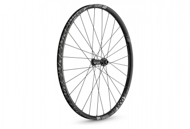 Roue avant dt swiss e1900 spline 29 30mm 15x100mm 2019