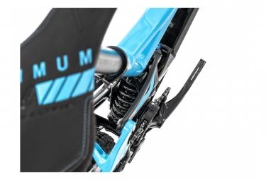 Full Suspension MTB Mondraker Summum Sram X7 9S 27.5'' 2019