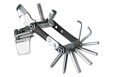 LEZYNE V-16 Multi-tools Black