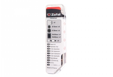 Zefal Repair Kit 7 Patches