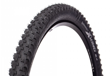 Pneu vtt continental x king performance 27 5 tubeless ready souple puregrip compound