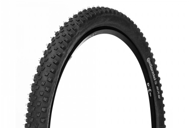 Pneu vtt continental x king performance 26 tubeless ready souple puregrip compound 2 00