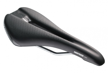 BONTRAGER MONTROSE COMP Saddle Black