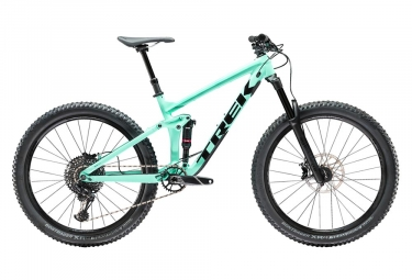 MTB Doble Suspensión Trek Remedy 8 27.5'' Plus Vert 2019