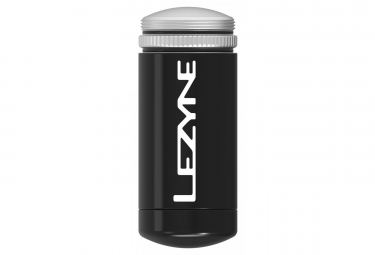 LEZYNE TUBELESS Alu repair Kit Black