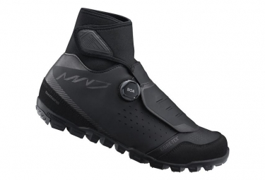 Shimano MW701 GTX Mtb Winter Shoes Black