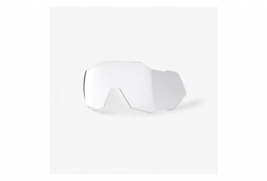 100% Replacement Lens for Speedtrap / Clear