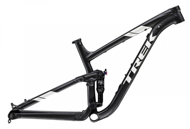 Trek Top Fuel AL 29'' MTB Frameset 2019 Matte Black