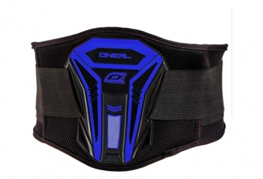 O'Neal PXR Kidney Belt Black / Blue