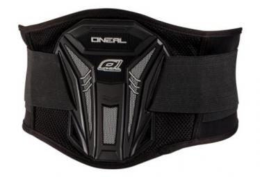 O'Neal PXR Kidney Belt Black
