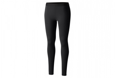 Columbia Midweight Stretch Women's Tight Black