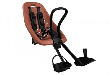 Thule Yepp Mini Front Baby Seat Brown